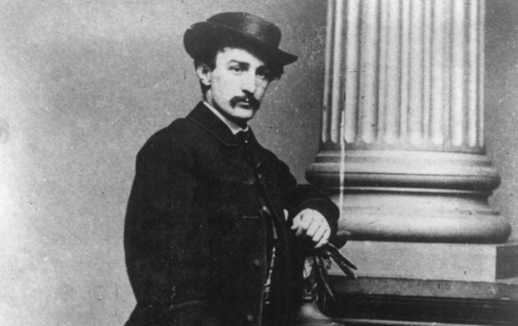 john w booth essay Even before he became famous as the first man to assassinate a united states president, john wilkes booth was a well-known name born into one of the most famous acting families in america, booth was the ninth of ten children of junius brutus booth booth was born in bel air, maryland his mother.