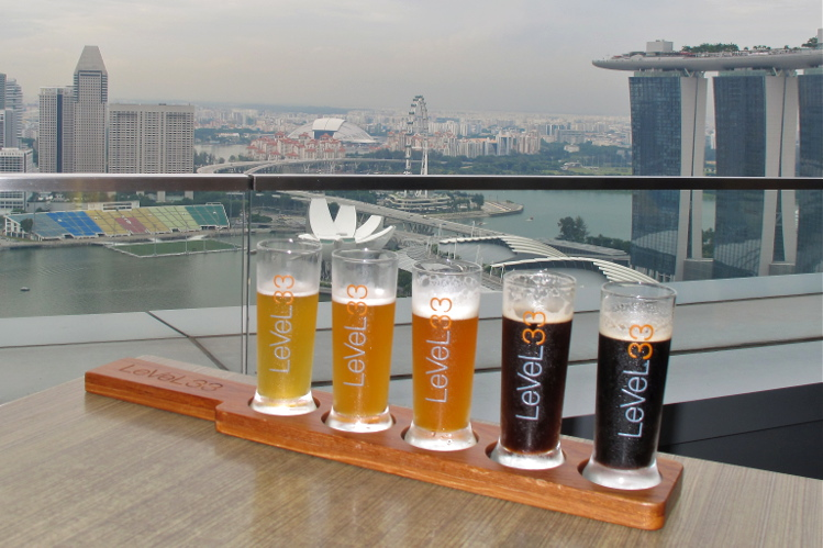 Singapores best bars with a view_Food And Drink