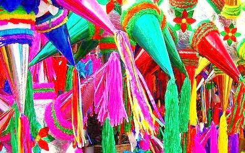 December in Mexico: Beyond Christmas' Magic