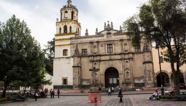 Mexico City's Magical Neighborhoods: Coyoacan