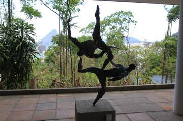 Chacara do Ceu Museum