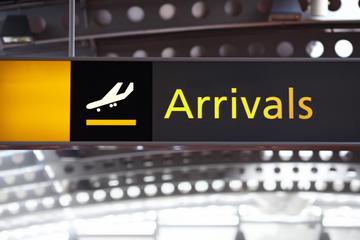 Gatwick Airport (LGW)