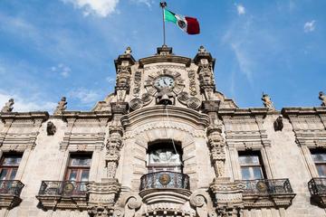 Palacio de Gobierno (Governor's Office)