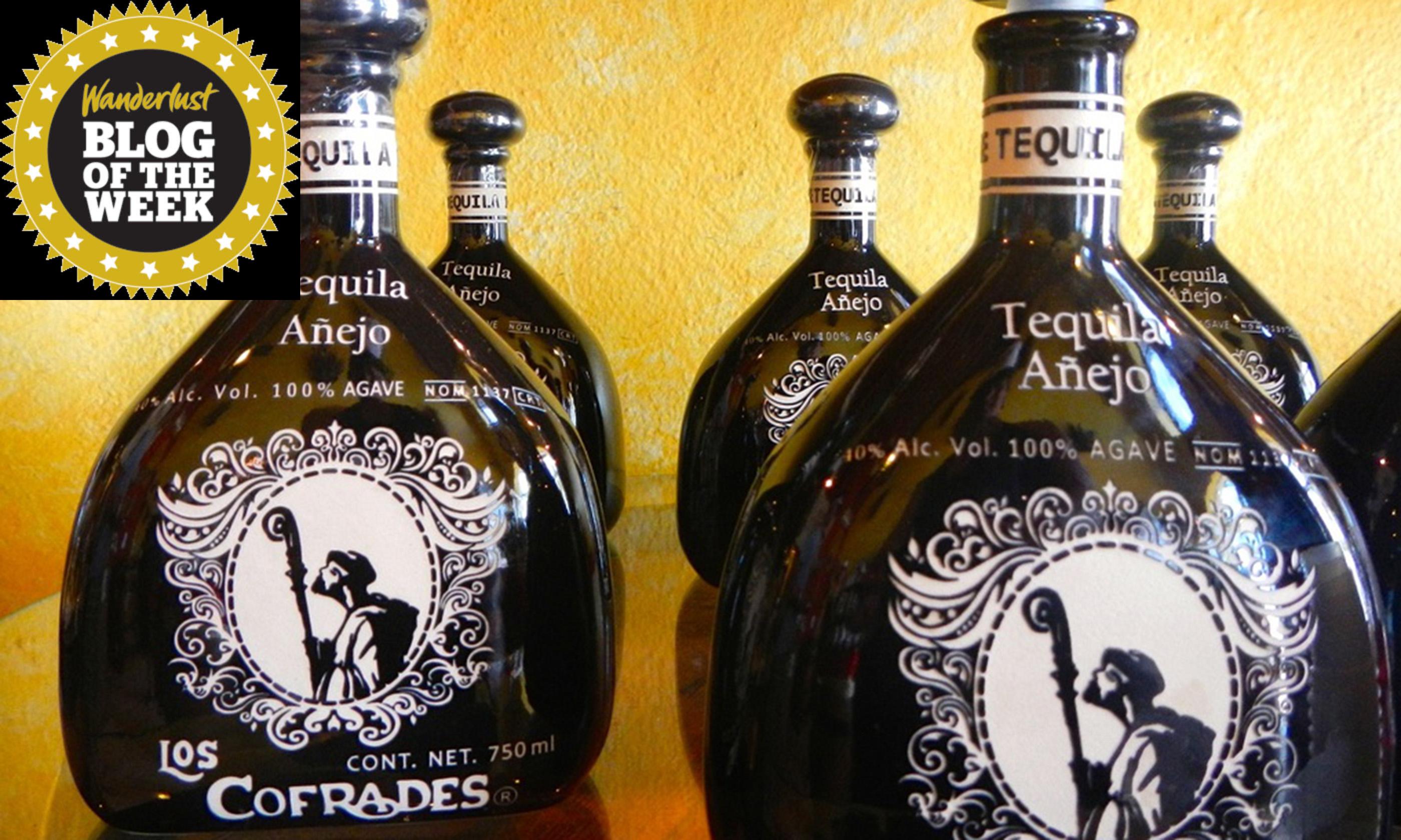 Tequila! (Team Fuber)