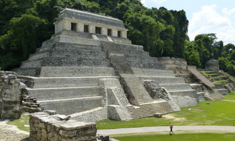 Palenque (Marie Javins)