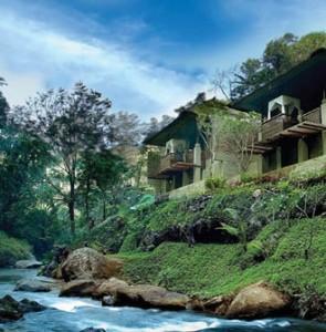 Top 5 Honeymoon Hotels In Bali