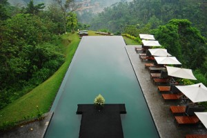 Alila Ubud The Is A Perfect Honeymoon Getaway Resort Targeted More To S Than Families This Means You Don T Really Have Worry