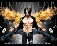 Criss Angel to Make Appearance at Luxor Las Vegas