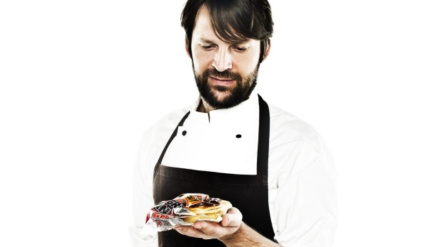 A seat at Rene Redzepi's Sydney Noma residency will cost $485 a head, not including drinks.