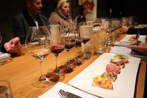 Yalumba wine tasting: The private tour takes in some of the elements that make Yalumba unique, including the in-house ...