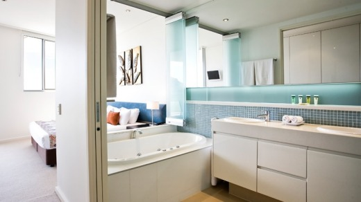 White Shells luxury apartments, Marcoola Beach.