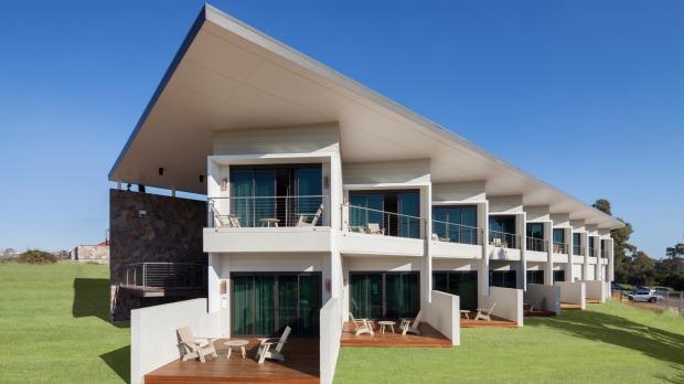 Barooga Golf Club Resort.